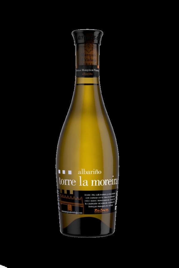 Botella Tore da Moreira37,5 cl