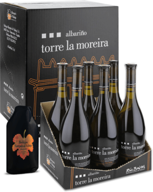 Pack Torre La Moreira