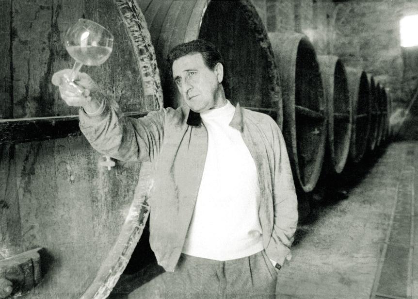 Don Mariano Peláez