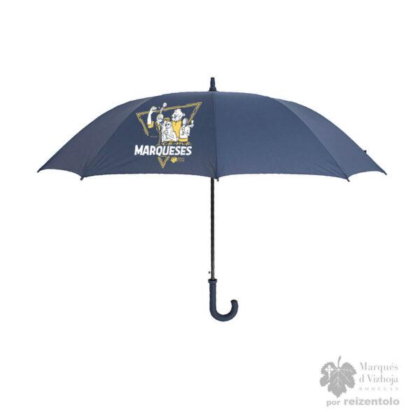 Paraguas edición reizentolo
