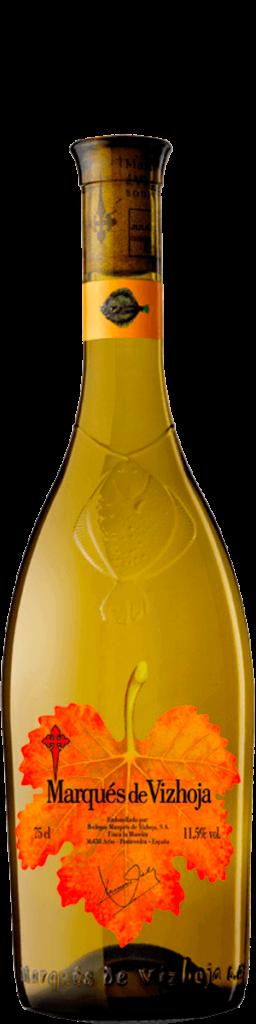 Marqués da Vizhoja botella actual
